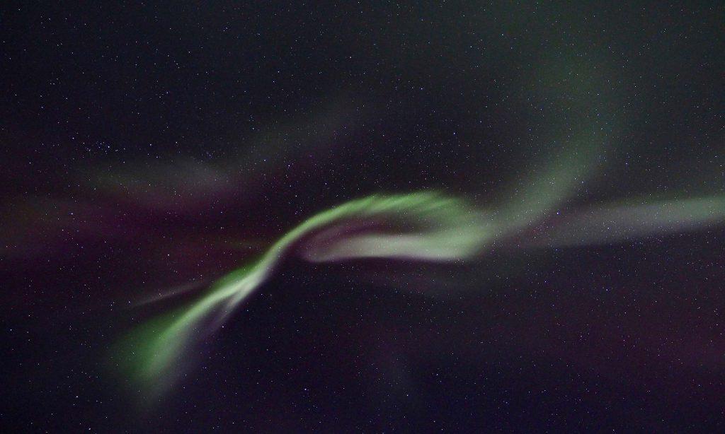 Aurora Forecast Iceland