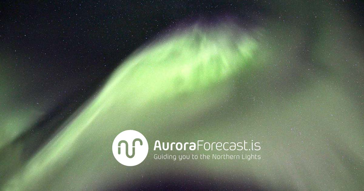 Aurora Forecast Iceland | Your Guide to the Northern Lights