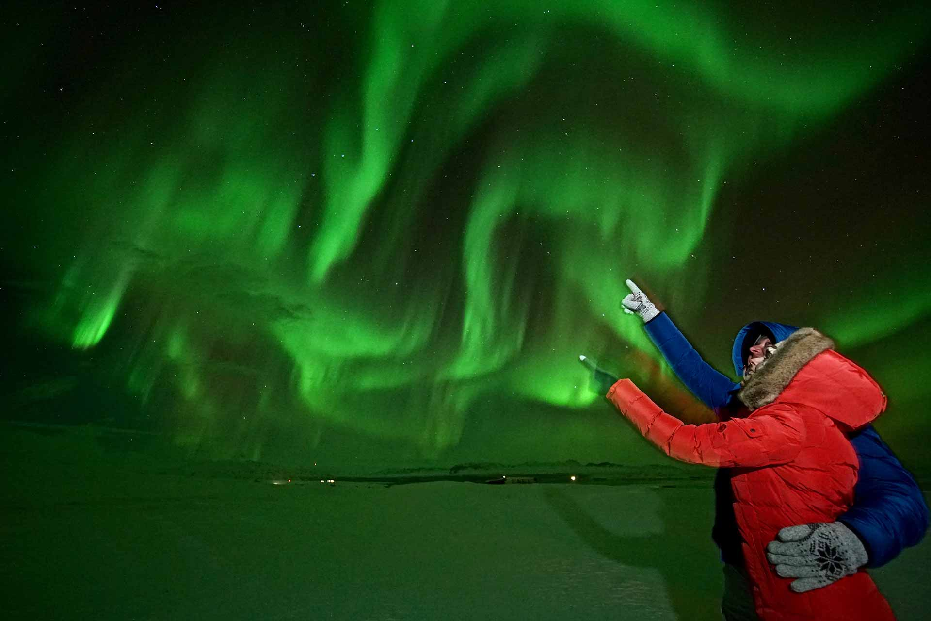 How to choose the right Northern Lights tour