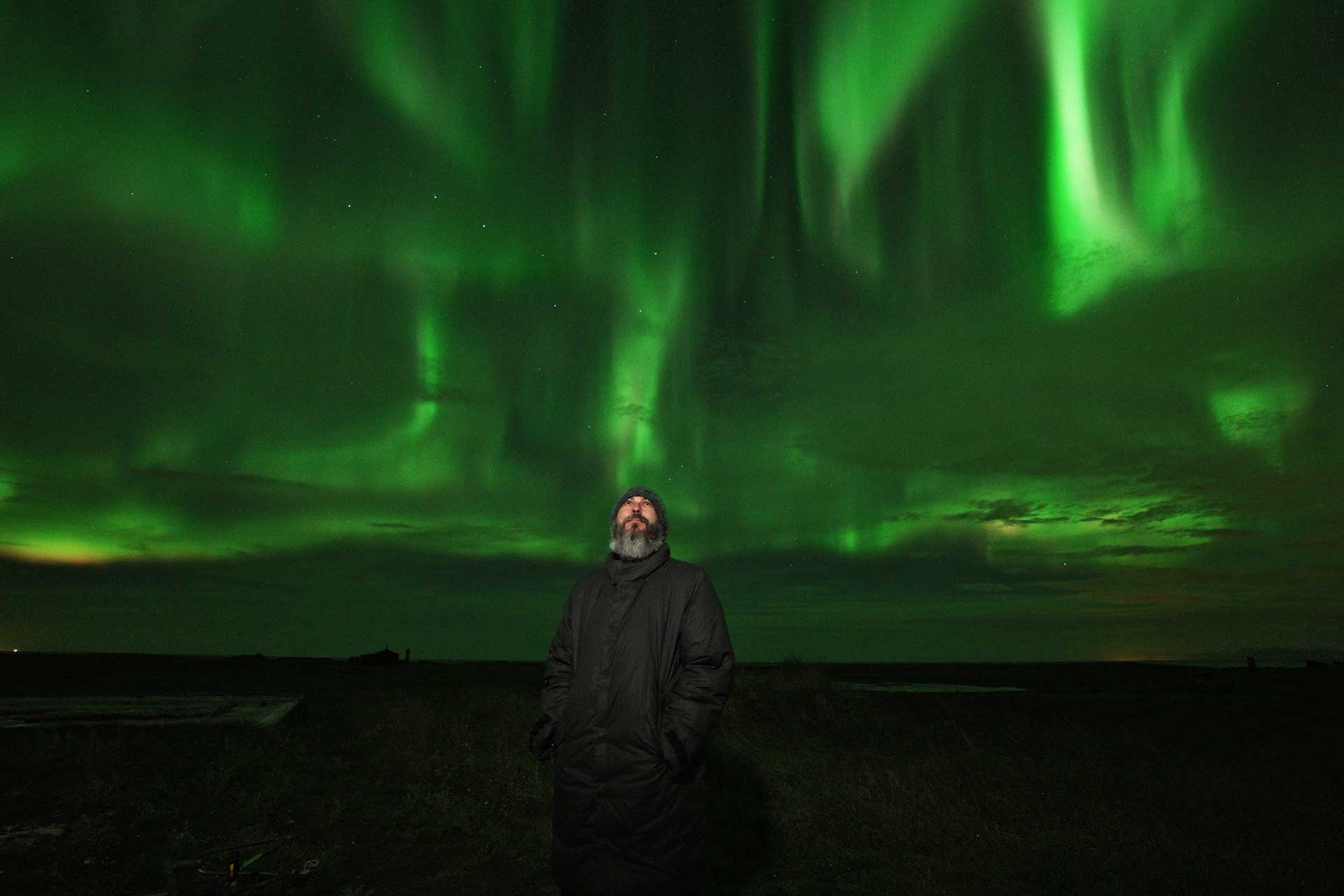 What to expect from a Northern Lights tour in Iceland?